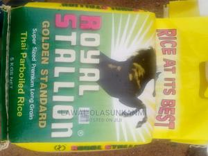 Royal Stallion Rice 5kg | Meals & Drinks for sale in Kwara State, Ilorin East