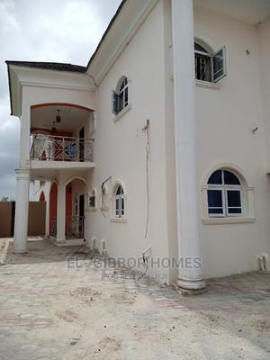 Furnished 5bdrm Duplex in Happyland Estate, Off Lekki-Epe Expressway | Houses & Apartments For Rent for sale in Ajah, Off Lekki-Epe Expressway