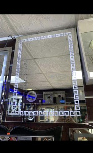 Quality Mirror With Lights   Plumbing & Water Supply for sale in Lagos State, Lekki