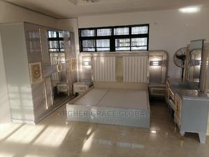 Classic And Standard Family Bed | Furniture for sale in Lagos State, Lekki