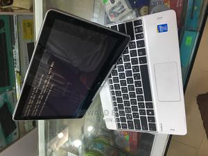 Laptop HP EliteBook Revolve 810 G3 Tablet 4GB Intel Core I5 SSD 128GB   Laptops & Computers for sale in Lagos State, Ikeja