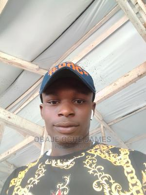 Mr James | Manual Labour CVs for sale in Lagos State, Ejigbo