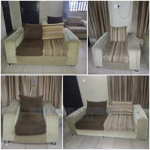 2 One-Seater, 1 Two-Seater and 1 Three-Seater Sofa | Furniture for sale in Edo State, Benin City