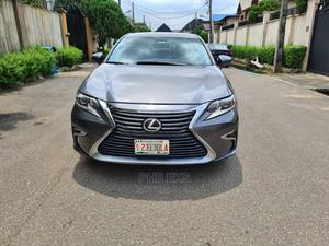 Lexus ES 2013 350 FWD Gray | Cars for sale in Lagos State, Magodo