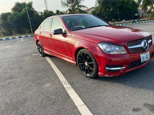 Mercedes-Benz C300 2008 Gray | Cars for sale in Lagos State, Amuwo-Odofin