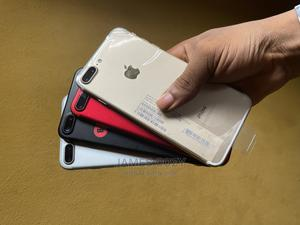 Apple iPhone 7 Plus 128 GB Gold | Mobile Phones for sale in Edo State, Esan North East