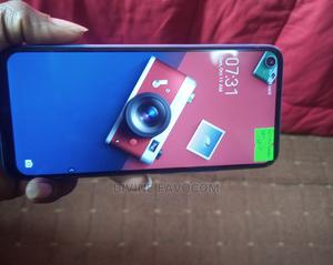 Tecno Camon 16S 128 GB Blue   Mobile Phones for sale in Lagos State, Ikeja