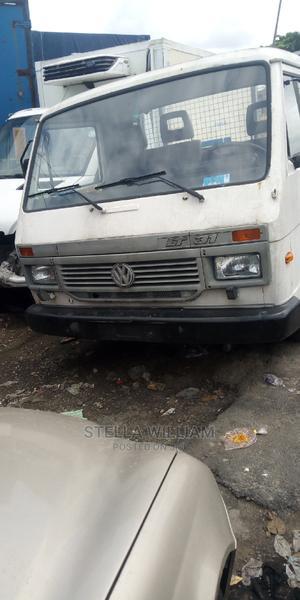 Volkswagen Lt-31 | Trucks & Trailers for sale in Lagos State, Ikeja