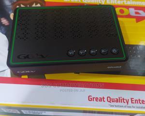 Gotv Decoder With HDMI And Antenna | TV & DVD Equipment for sale in Enugu State, Enugu
