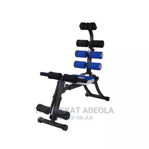 Six Pack Wonder Core Machine | Sports Equipment for sale in Lagos State, Lagos Island (Eko)