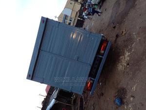 Very Clean Foreign Used Mercedes Benz 814 With Lagos Cleared   Trucks & Trailers for sale in Lagos State, Mushin