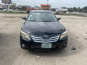 Toyota Camry 2008 Black | Cars for sale in Lagos State, Ibeju