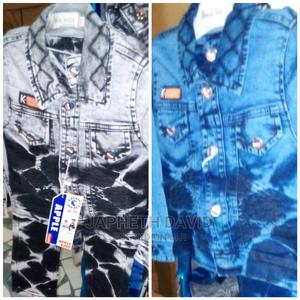 Up and Down Jeans | Children's Clothing for sale in Abia State, Aba South