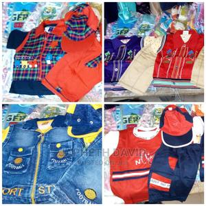Mother Care Boys Wears | Children's Clothing for sale in Abia State, Aba South