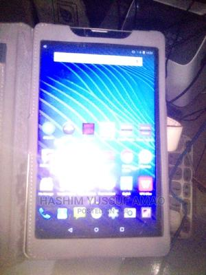 Tablet 16 GB Silver   Tablets for sale in Oyo State, Oluyole