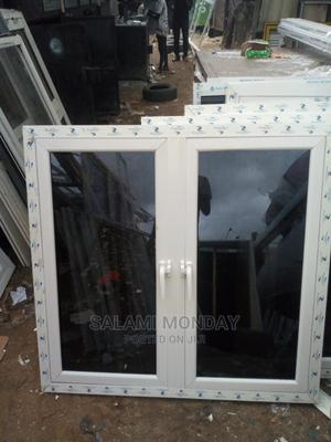 Aluminum Casement Windows   Windows for sale in Abuja (FCT) State, Jabi