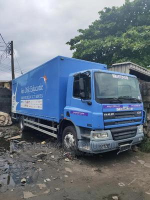 Daf 65CF Container Factory Ac | Trucks & Trailers for sale in Lagos State, Apapa