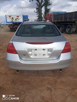 Honda Accord 2007 Silver | Cars for sale in Kaduna State, Zaria
