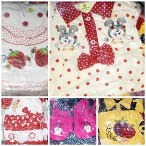 Quality Skirt/Leggings and Blouse | Children's Clothing for sale in Abia State, Aba South