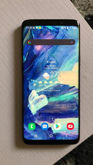 Samsung Galaxy S9 64 GB Purple | Mobile Phones for sale in Lagos State, Ajah