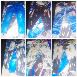 Dedication Sized Jeans | Children's Clothing for sale in Abia State, Aba South