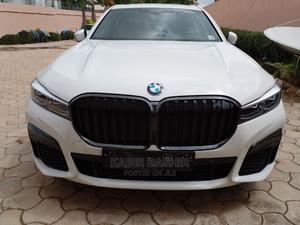 BMW 7 Series 2020 White | Cars for sale in Kaduna State, Kaduna / Kaduna State