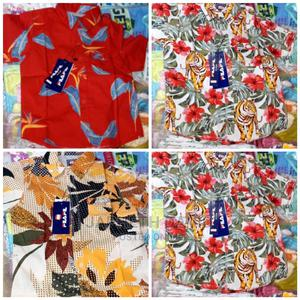 Quality Flower Shirts | Children's Clothing for sale in Abia State, Aba South