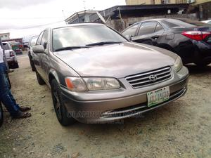 Toyota Camry 2002 Gray   Cars for sale in Lagos State, Ikotun/Igando