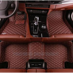 3D Car Floor Mat   Vehicle Parts & Accessories for sale in Kwara State, Ilorin West