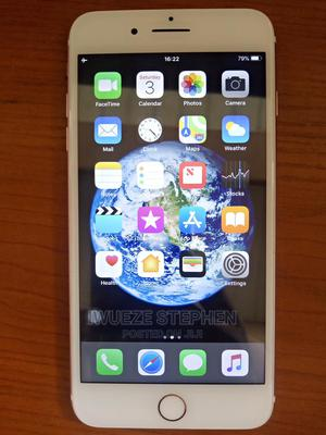 Apple iPhone 7 Plus 32 GB White | Mobile Phones for sale in Lagos State, Lekki