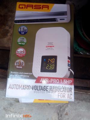 1.5ph Automatic AC Voltage Regulator | Home Accessories for sale in Lagos State, Lagos Island (Eko)