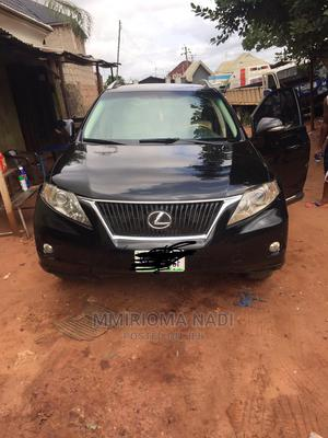 Lexus RX 2011 350 Black | Cars for sale in Anambra State, Awka