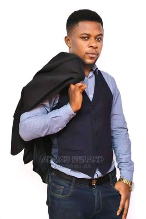 Digital Manager/Graphic Designer | Computing & IT CVs for sale in Lagos State, Ikeja
