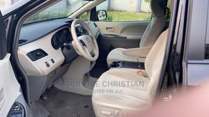 Toyota Sienna 2014 Black | Cars for sale in Imo State, Owerri
