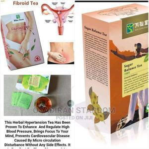 Fibroid Tea | Sexual Wellness for sale in Osun State, Osogbo