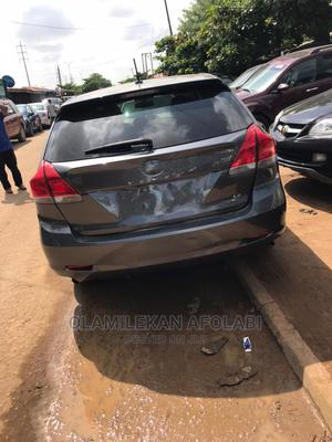 Toyota Venza 2012 V6 AWD   Cars for sale in Lagos State, Alimosho