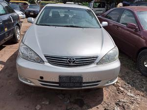 Toyota Camry 2005 Silver | Cars for sale in Edo State, Benin City