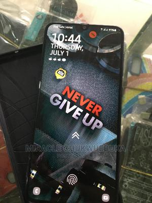 Samsung Galaxy A70 128 GB Blue | Mobile Phones for sale in Imo State, Owerri