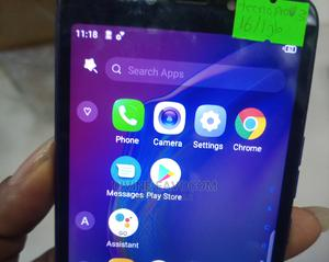 Tecno Pouvoir 3 Air 16 GB Blue   Mobile Phones for sale in Lagos State, Ikeja