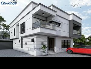 5bdrm Duplex in Pearl Gardens, Sangotedo for Sale   Houses & Apartments For Sale for sale in Ajah, Sangotedo