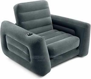 Inflatable Sofa Bed | Furniture for sale in Lagos State, Ifako-Ijaiye