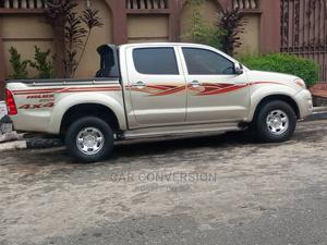 Toyota Hilux 2008/10 Upgraded to 2018/19 | Automotive Services for sale in Lagos State, Ikeja