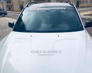BMW X3 2005 2.5i White | Cars for sale in Abuja (FCT) State, Garki 2