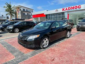 Toyota Camry 2011 Black | Cars for sale in Lagos State, Lekki