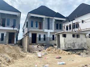4bdrm Duplex in Maven Court Estate for Sale | Houses & Apartments For Sale for sale in Lagos State, Lekki