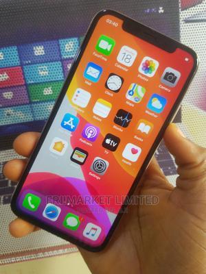 Apple iPhone X 64 GB White   Mobile Phones for sale in Edo State, Okada