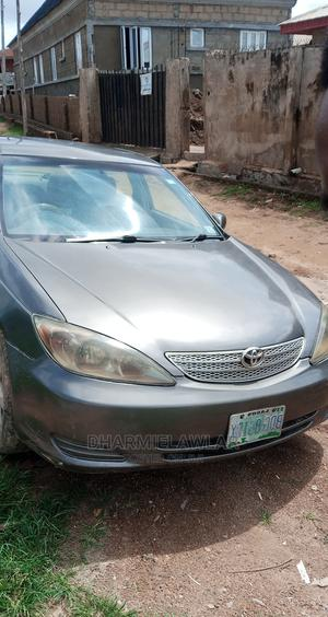 Toyota Camry 2003 Gray   Cars for sale in Oyo State, Ibadan