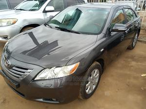 Toyota Camry 2009 Gray   Cars for sale in Rivers State, Port-Harcourt