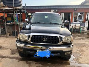 Toyota Tacoma 2002 Black | Cars for sale in Lagos State, Ikeja