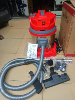 Strong Vacuum Cleaner   Home Appliances for sale in Lagos State, Ikeja